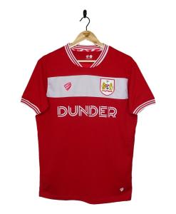 2018-19 Bristol City Home Shirt