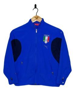 2006 Italy Puma Jacket