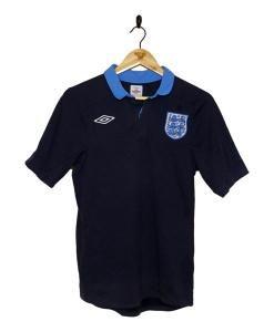 2011-12 England Away Shirt