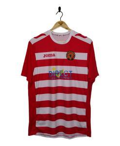 2013-14 Corsham Town Home Shirt