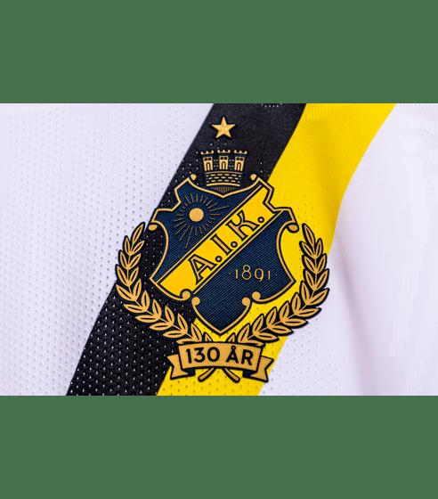 AIK 130th Anniversary Away Kit 2021 Released