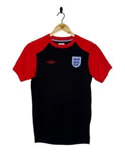 2009-10 England Training Shirt