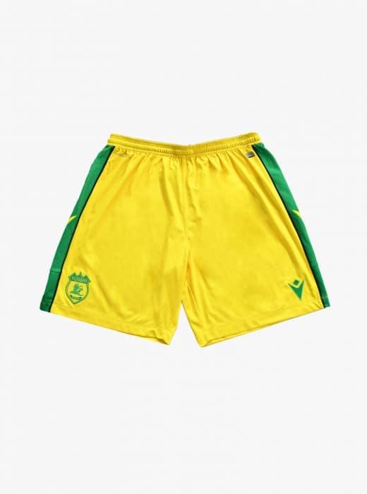 FC Nantes 2020-21 Macron Third Kit