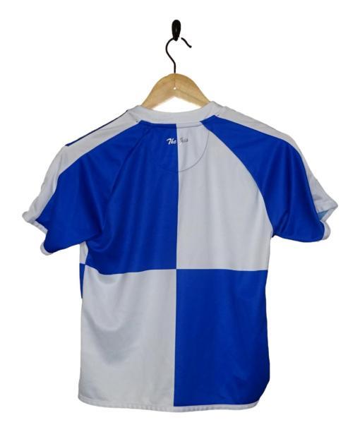 2015-16 Bristol Rovers Home Shirt