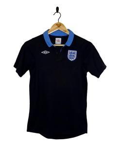 2011-12 England Away Shirt