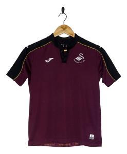 2018-19 Swansea City Third Shirt