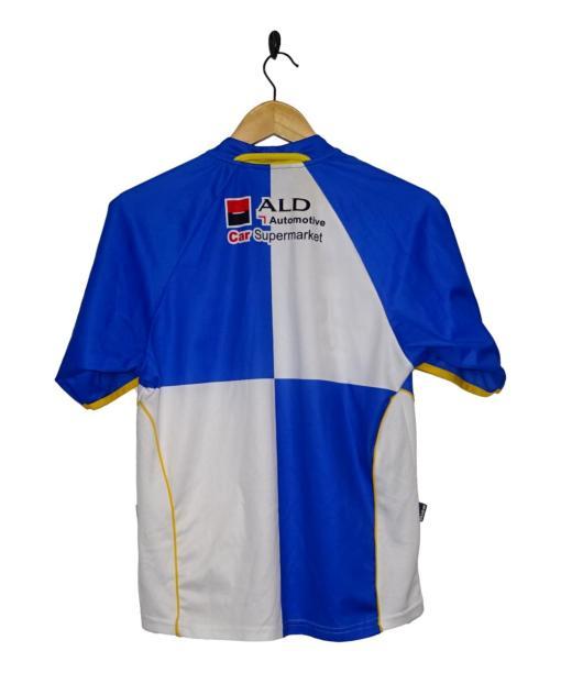 2005-06 Bristol Rovers Home Shirt