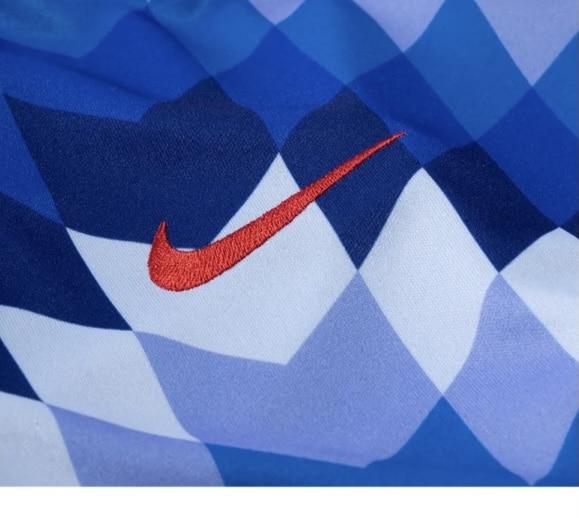 Nike 2020-21 Chile Pre Match Shirt