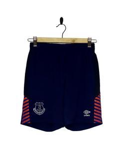 2016-17 Everton Away Shorts