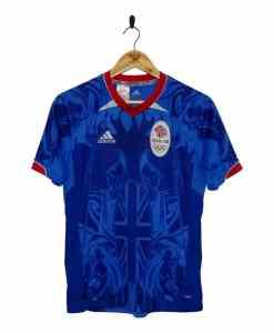 2011 Team GB Olympic Home Shirt