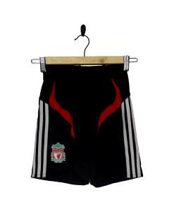 2007-08 Liverpool Third Shorts