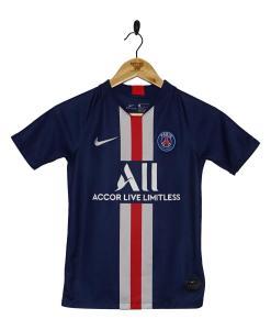 2019-20 Paris Saint-Germain Home Shirt