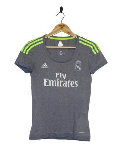 2015-16 Real Madrid Away Shirt