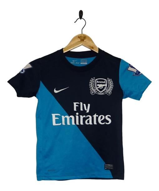 2011-12 Arsenal Away Shirt