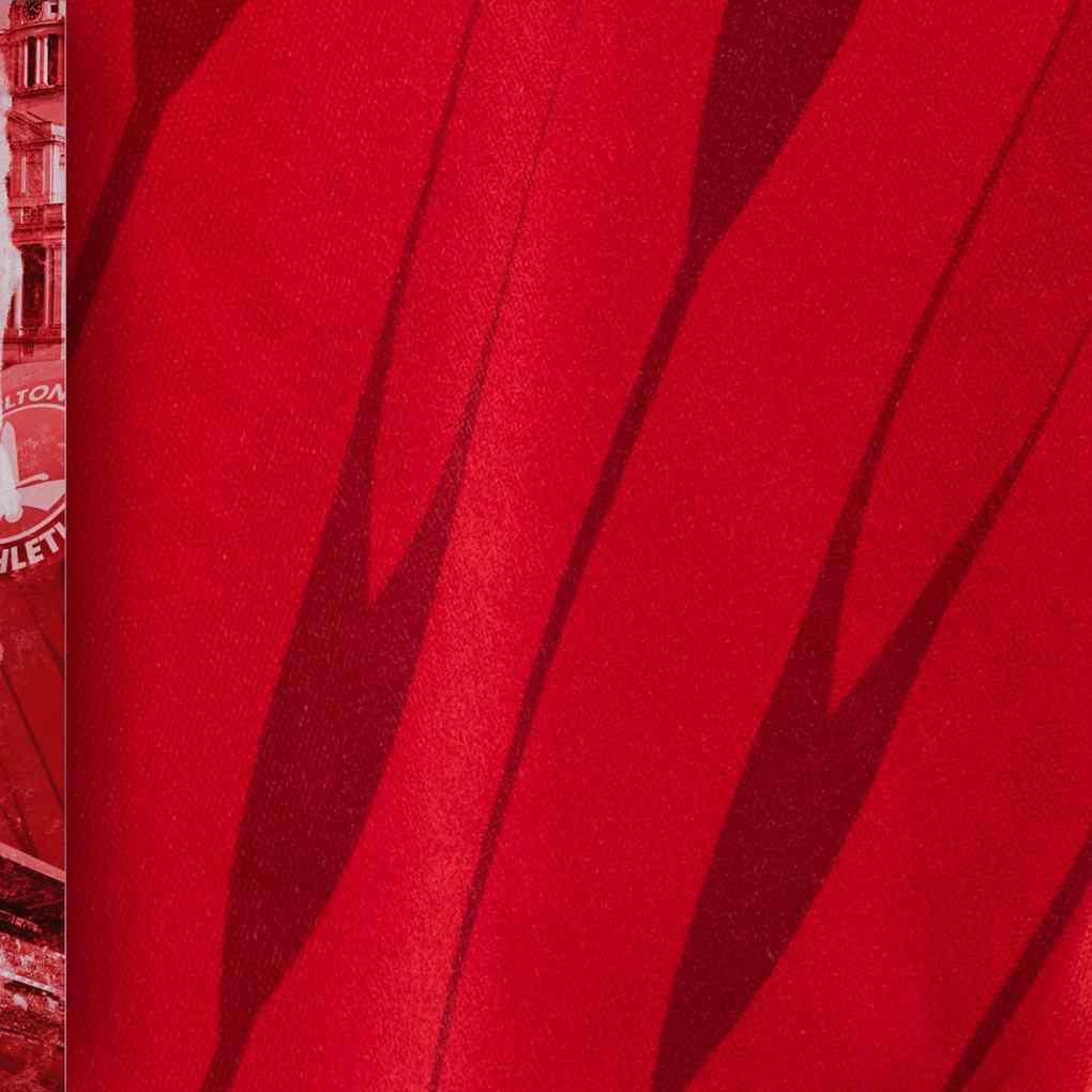 Hummel 2021-22 Charlton Athletic Home Shirt
