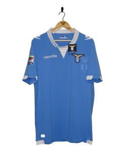2014-15 Lazio Home Shirt