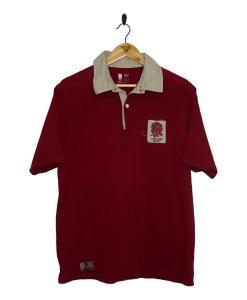 2008 Retro England Rugby Shirt
