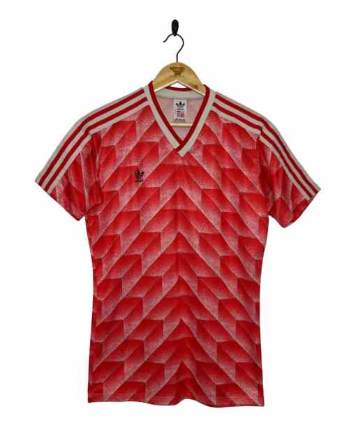 1988-90 Adidas Template Shirt