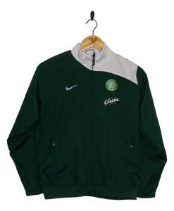 Celtic Training Jacket