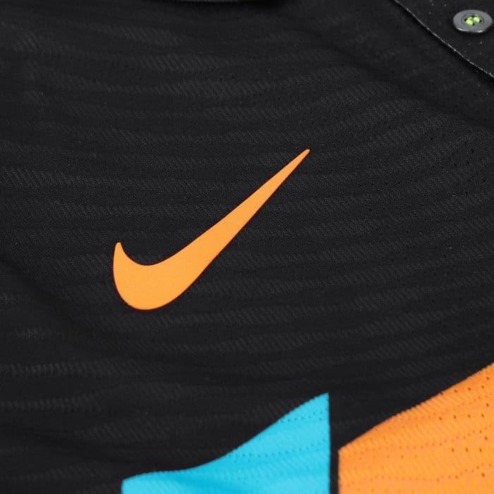 Nike 2021-22 Inter Milan Third Shirt