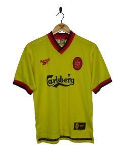 1997-99 Liverpool Away Shirt