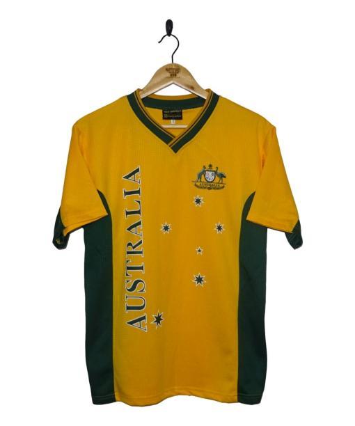 Australia Soccer Fan Shirt