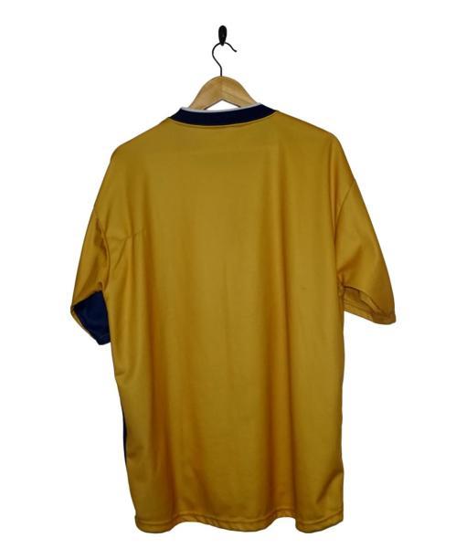2000 Bristol City Auto Windscreens Shield Final Away Shirt