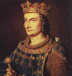This image has an empty alt attribute; its file name is King-Philippe_IV.jpg