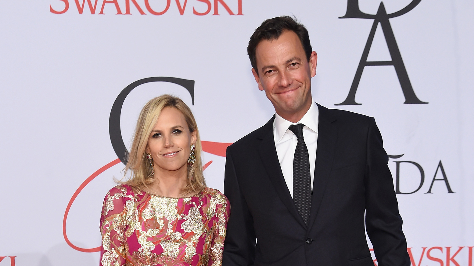 Tory Burch Engaged To Pierre Yves Roussel The Knot News