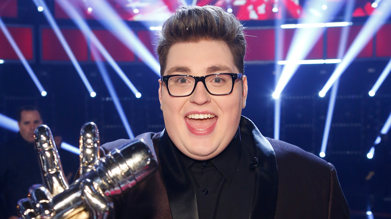The Voice Winner Jordan Smith Engaged On New Year S Day