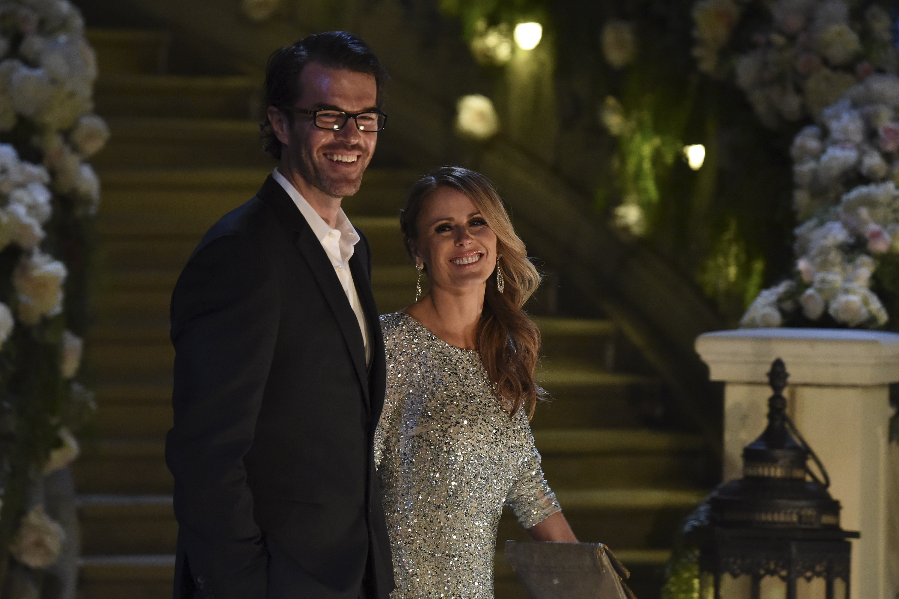 The Bachelorettes Ryan Sutter On How Couples Can Be Healthy