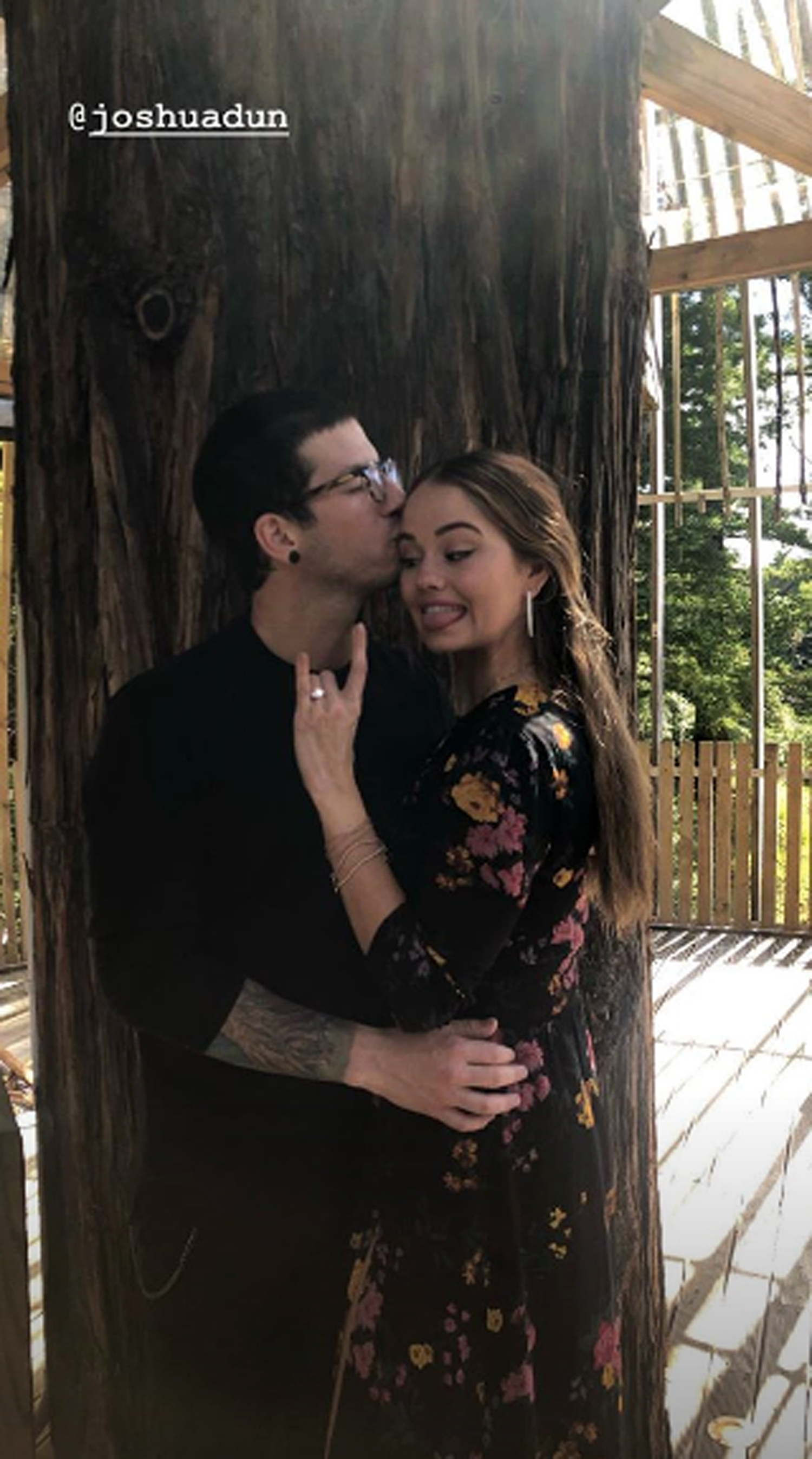 Disney Channels Debby Ryan Is Engaged To Josh Dun See