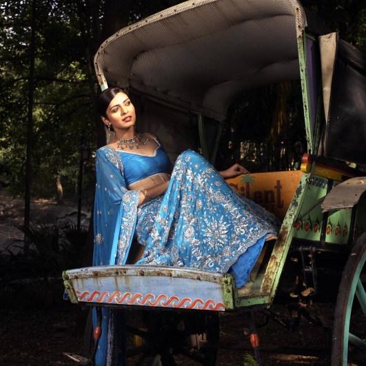 Modeling in India