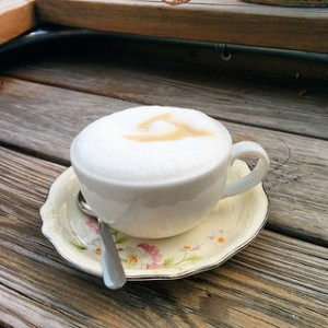 cappuccino at epoch