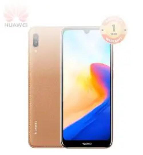 Huawei Y6 Pro (2020)