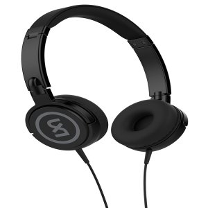 2XL Over-Ear Shakedown Headphones