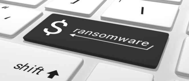 Police pays ransomeware authors