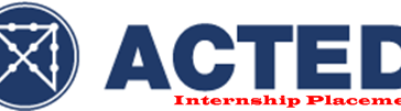 Acted Internship Placement