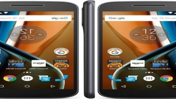 Amazon Moto G 16GB Android Smartphone