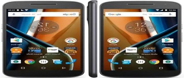 Amazon Moto G 16GB Android Smartphone