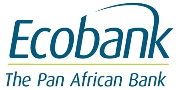 Eco Bank Credit and Debit Card