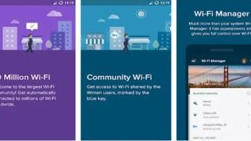 Wiman Free WiFi Hotspots worldwide