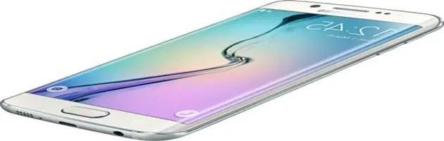 Samsung Galaxy S6 Edge SC-04G MTK