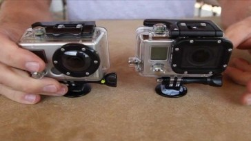 GoPro hero 2 Powerful Camer
