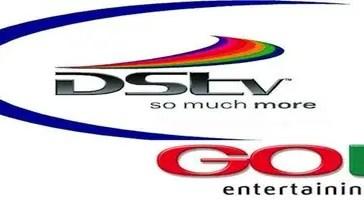 Gotv and Dstv Error codes