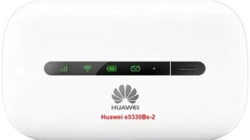 Huawei e5330bs-2 router