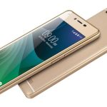 Lava Z60 Android phone