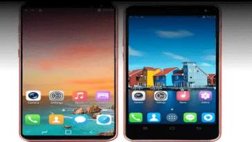MAIMEITE 3G Mobilephone