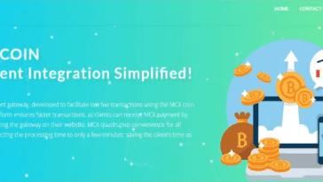 MCX Coin