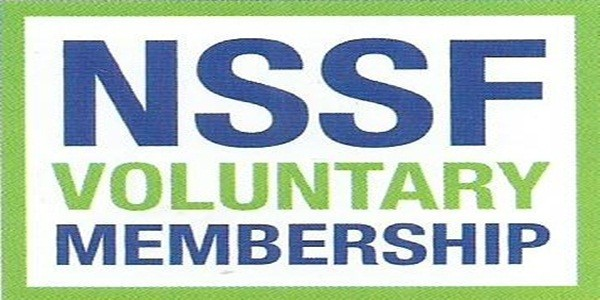 NSSF Voluntary Membership